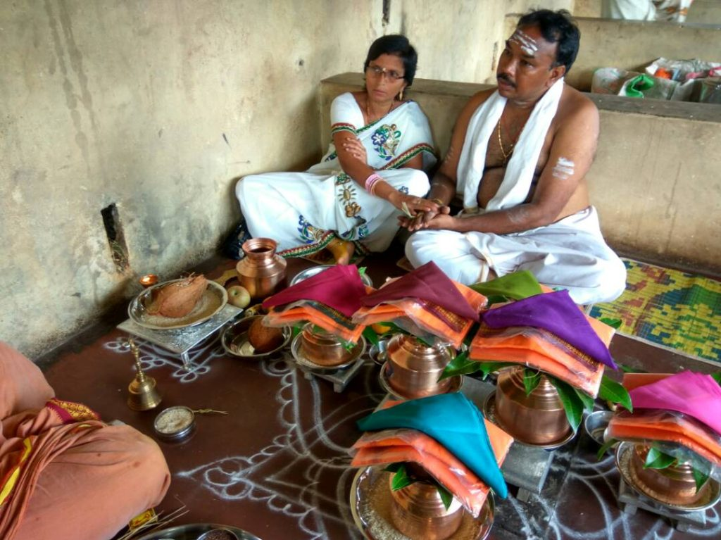 Narayan bali puja cost